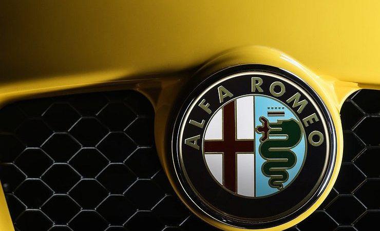 Возрожденная Alfa Romeo 8C поспорит с самой мощной Ferrari