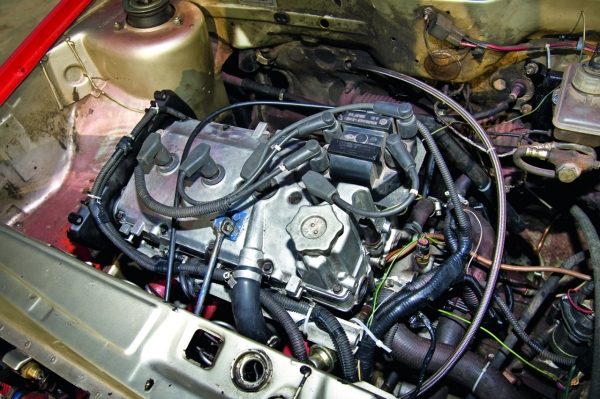 Какой Мотор Можно Поставить На Ваз 2109