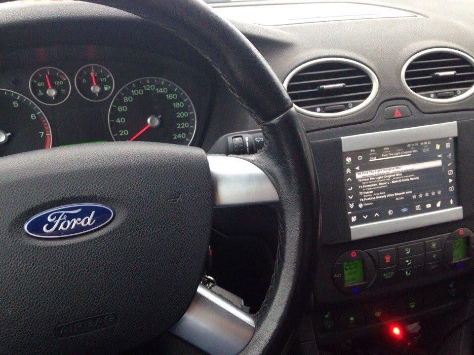 Какие Динамики Стоят В Форд Фокус 2