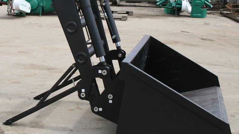 Навесное оборудование для трактора виды и особенности