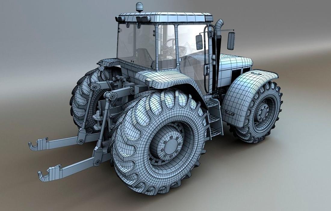 В Украине начнут производить тракторы под новым брендом