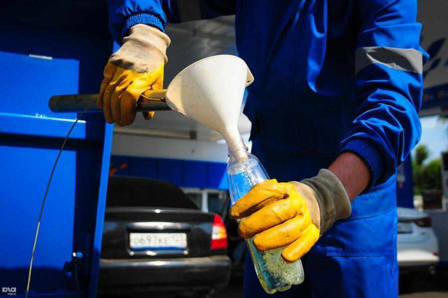 Что делать, если на азс автомобиль заправили некачественным топливом