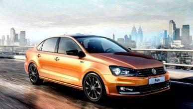 ТОП-5 самых продаваемых европейских автомобилей в странах СНГ
