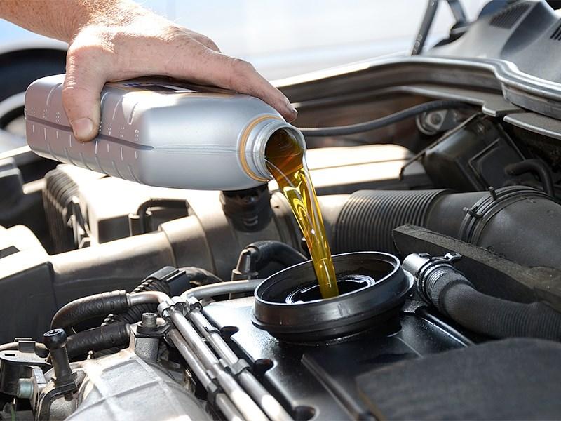 Менять ли масло?