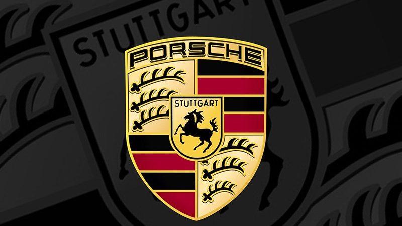 Porsche выпустит гиперкар с мотором от болида формулы один