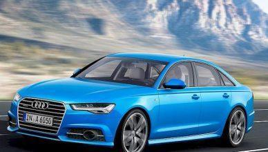 Audi приостанавливает продажи автомобилей A6 и A7