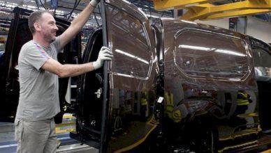 Французы представили обновленные Peugeot Partner и Citroёn Berlingo