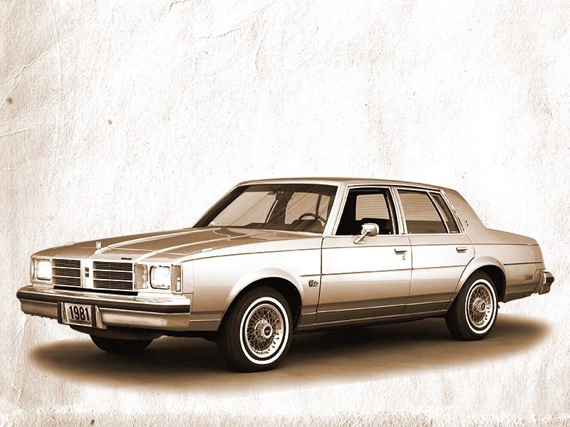 Ретро автомобили – «жизнь Рэнсома Олдса»