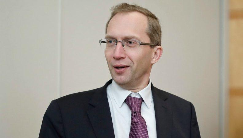 В отчете говорится, что глава Alstom назначен на должность генерального директора Renault