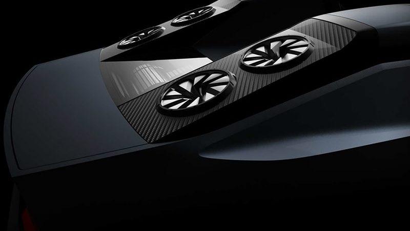 Анонсирован новый кроссовер Mitsubishi