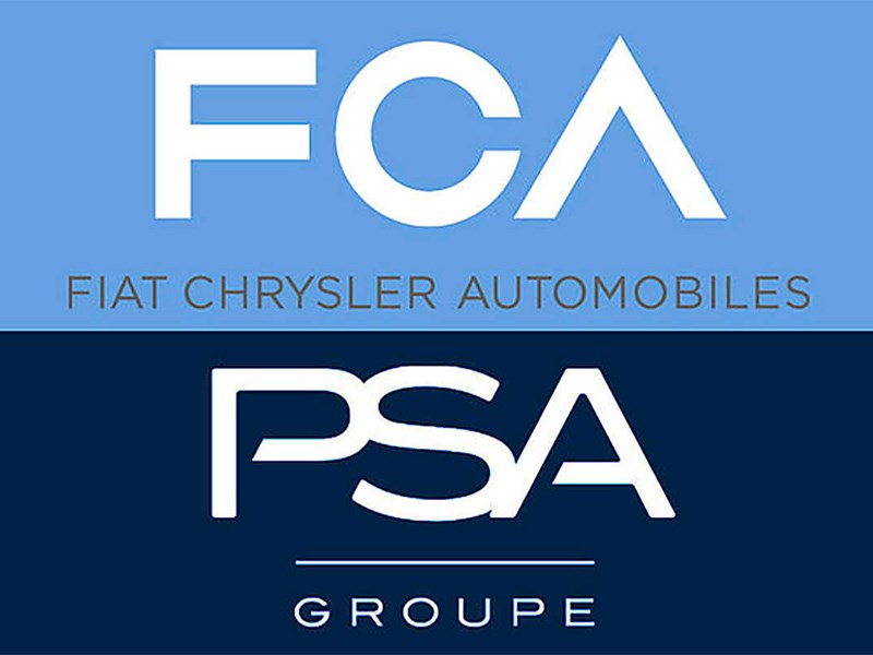 Peugeot и fca: слияние состоялось