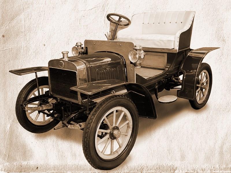 Ретро автомобили – «Два Вацлава»