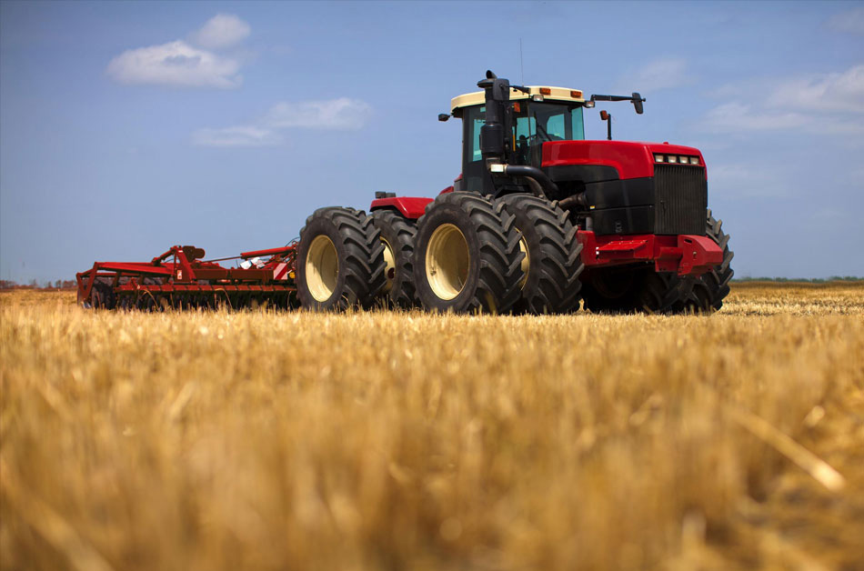 Украинским аграриям доступна инновационная система контроля высева SeedEye