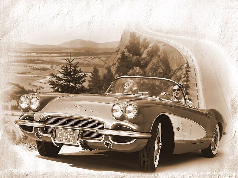 Ретро автомобили – «гонщик и бизнесмен»