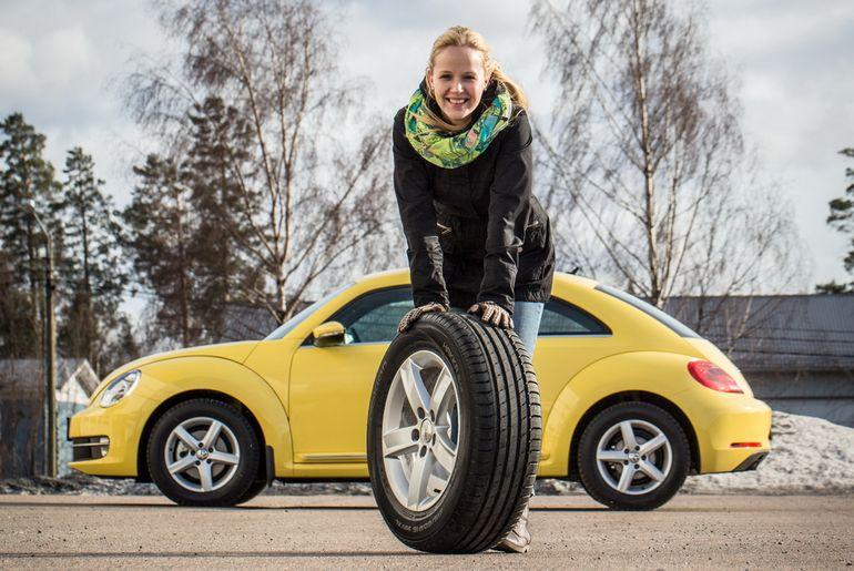 Что делать, если в дороге спустило колесо?
