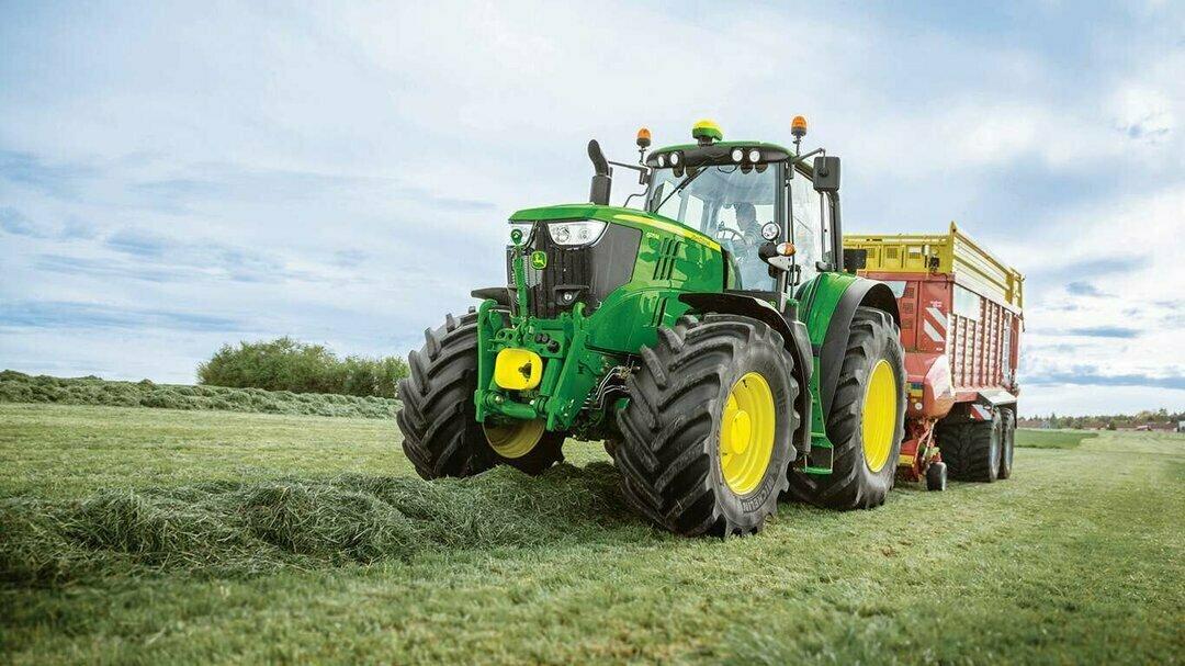 В Украине откроют новое производство тракторов