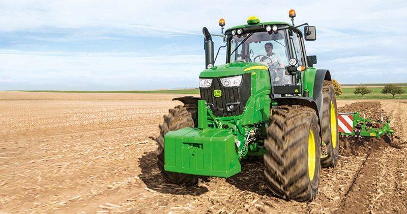 Сельскохозяйственная техника, особенности выбора машин и оборудования