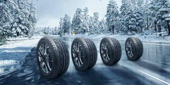 Каков реальный срок службы зимних шин