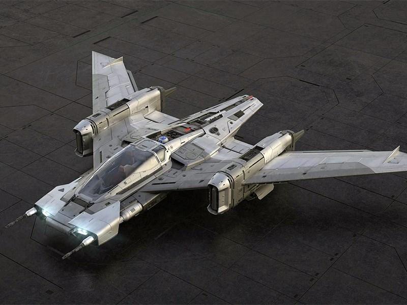 Porsche занялась созданием космических кораблей
