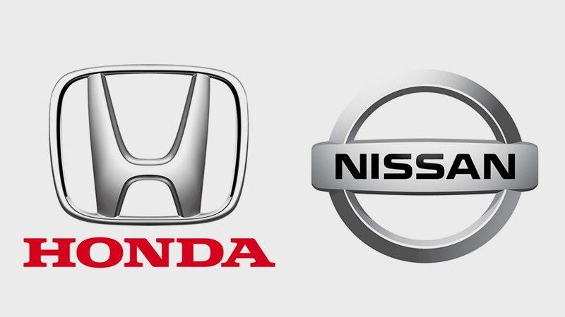 Nissan может подружиться с Honda
