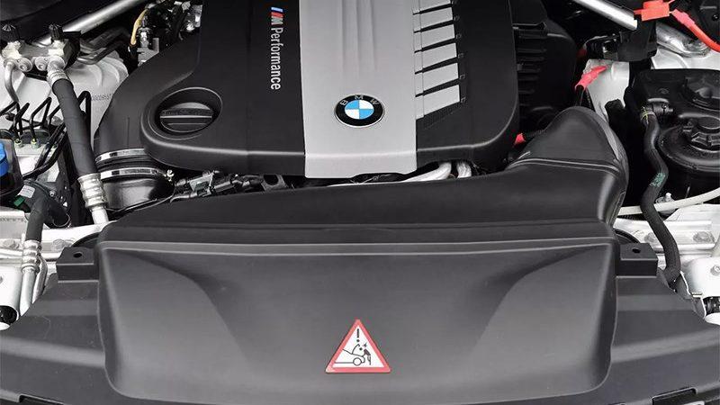 BMW откажется от мощного мотора