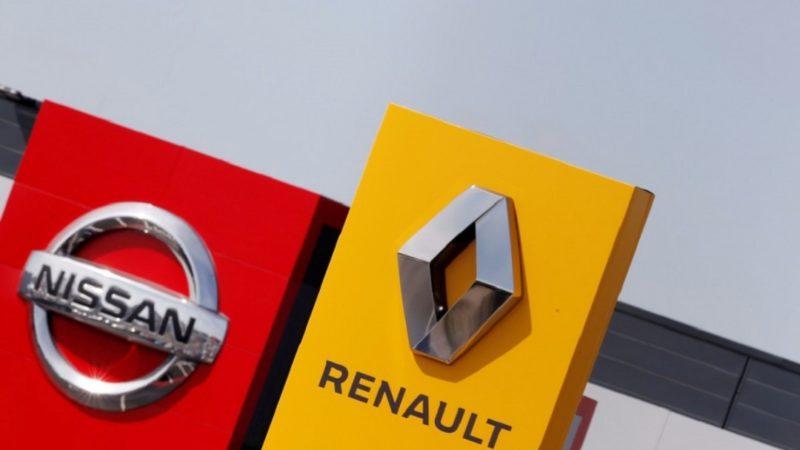 Renault и Nissan говорят, что альянс не направлен на распад