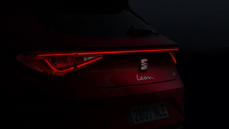 Seat раскрывает подробности о предстоящем Leon