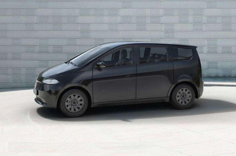 Sono Sion: дешёвый электромобиль из Германии