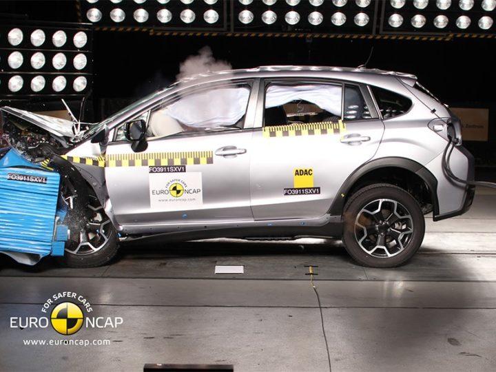 Водители и пассажиры Subaru достигнут бессмертия