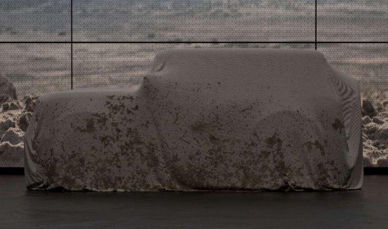 Ford Bronco 2020: дата премьеры и подробности конкурента Jeep Wrangler