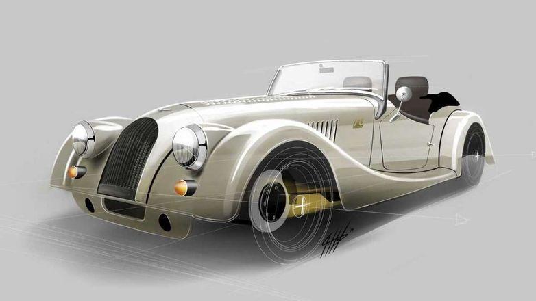 УАЗ «Буханка» повержен: британская машина 1950-х снова в производстве