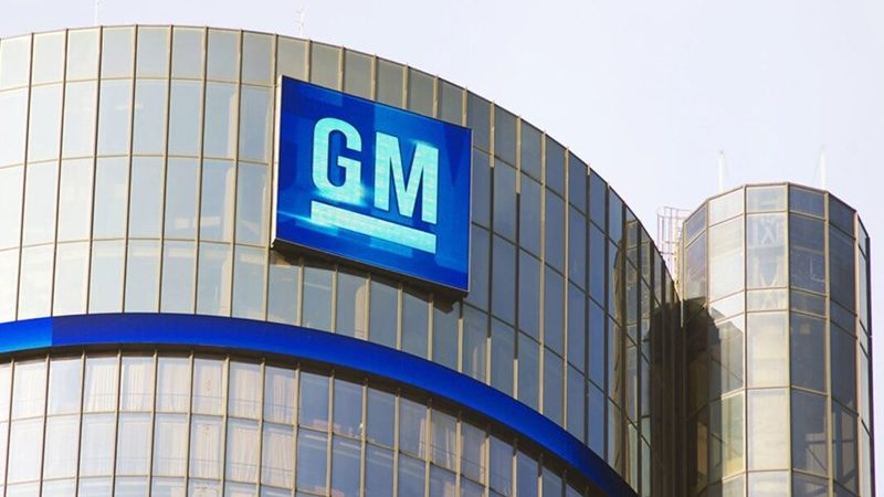 GM сдает позиции и «сливает» раунд за раундом