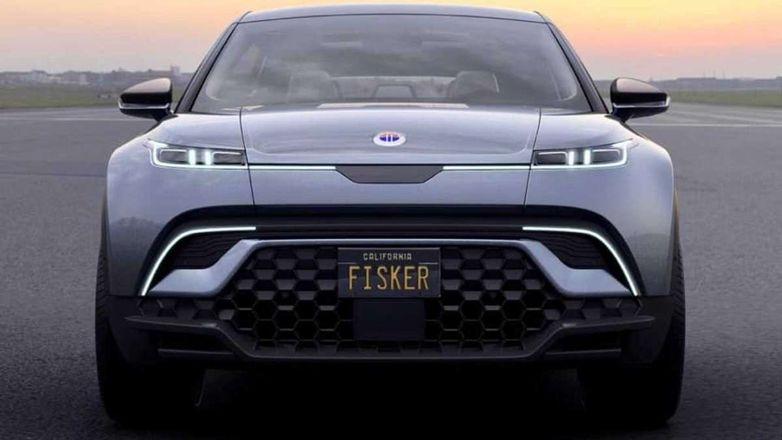 Новый конкурент Tesla Model Y: нестандартный дизайн и солнечные батареи