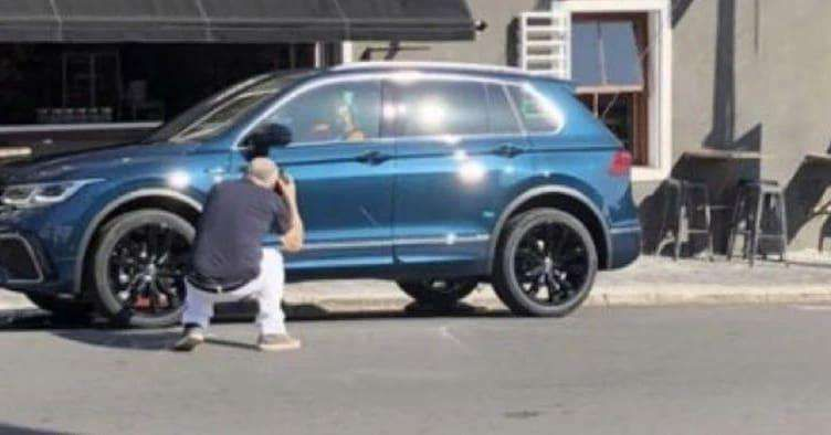 Новый Volkswagen Tiguan: свежий дизайн и 300 сил под капотом