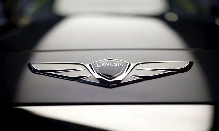 Hyundai выпустит сразу 6 новых моделей под логотипом Genesis