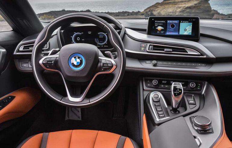 BMW отправляет на пенсию еще одну модель