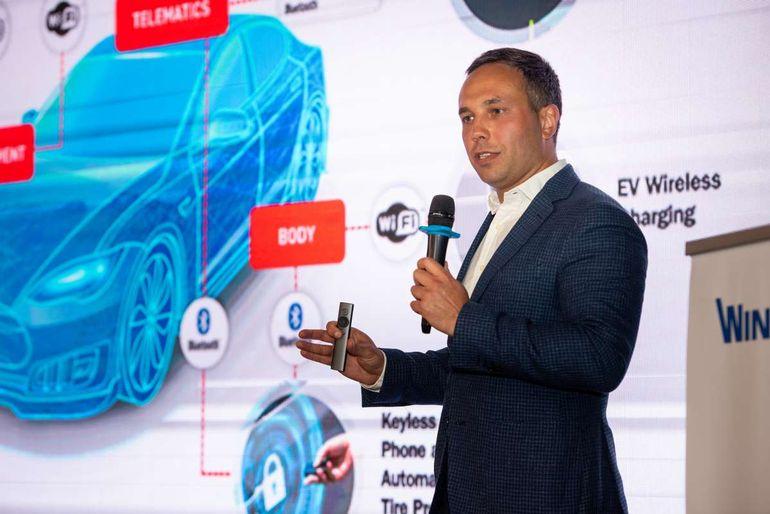 Автомобиль будущего: что мы увидим в ближайшие 10 лет