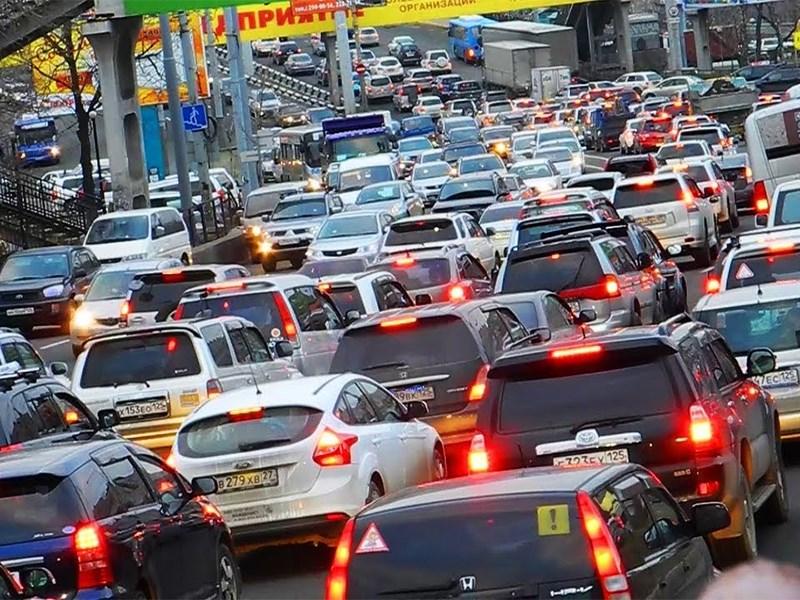 Люди любят «традиционные» автомобили