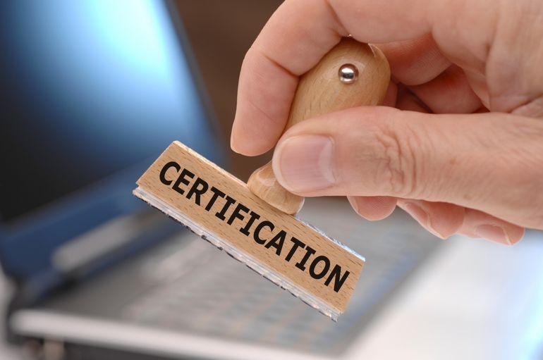 Где получить сертификат соответствия на автомобиль?