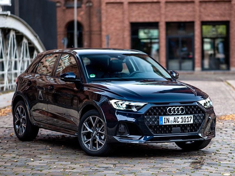 Почему в Audi «не заряжают» маленькие хэтчебеки — ответ есть!