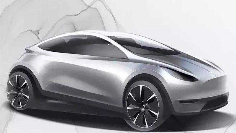 Tesla признается в любви к Китаю