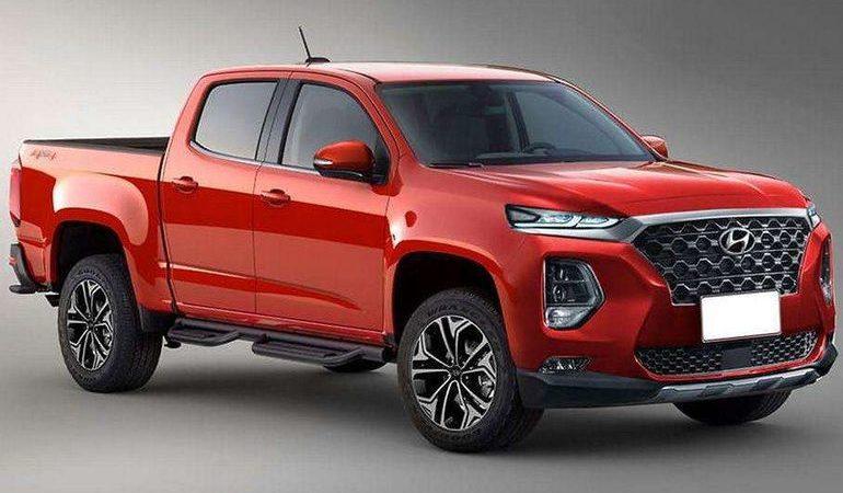 Hyundai остается в рядах приверженцев дизельных моторов