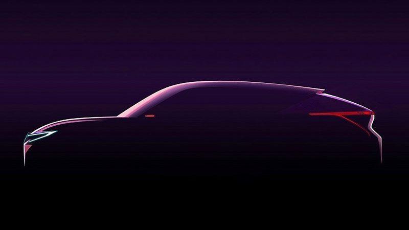 В Suzuki хотят убить Renault Arkana