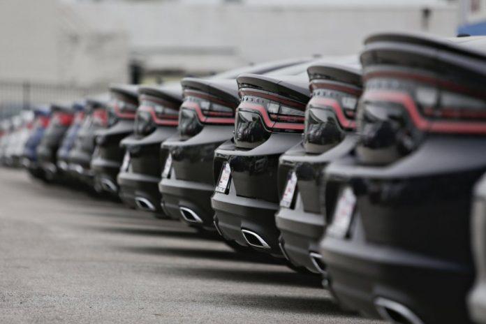Самые популярные марки автомобилей в мире