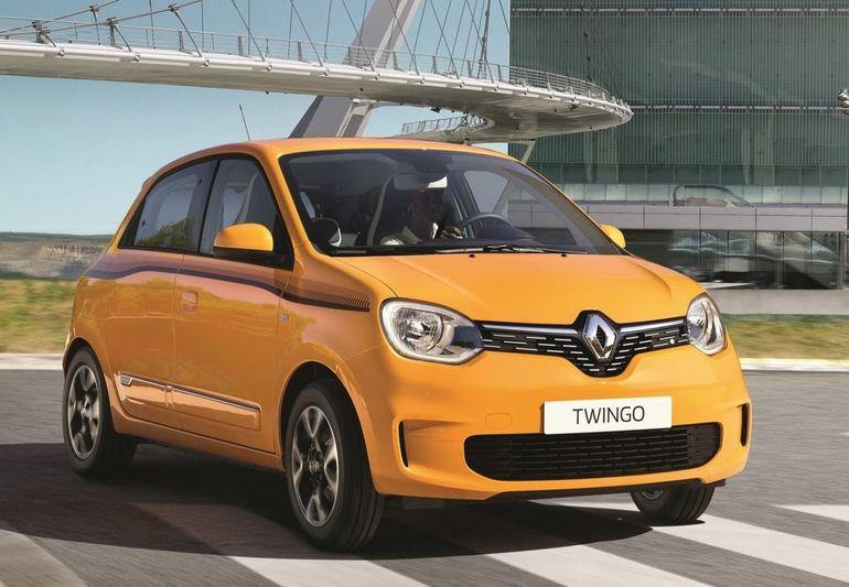 Новый электромобиль Renault: компактный формат и быстрая зарядка