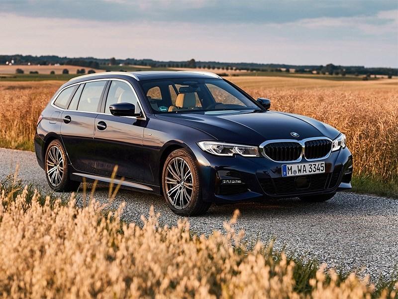 У «трёшки» BMW появится мощный дизель
