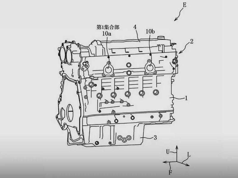 Mazda работает над созданием новой автомобильной платформы
