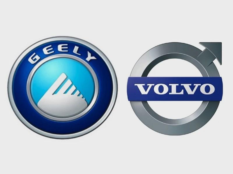 Volvo и Geely рассматривают возможность полного слияния