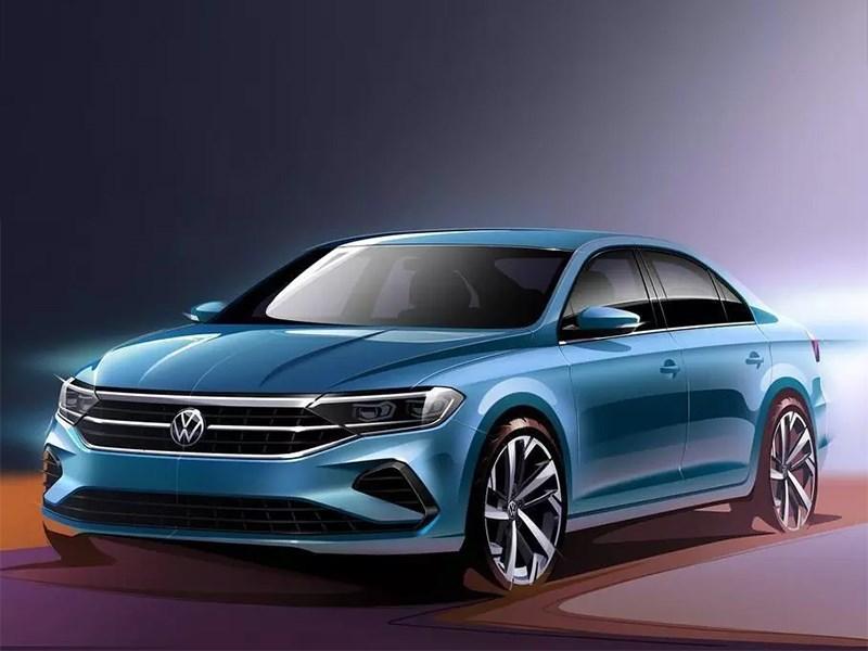 Новый Polo приедет в страны СНГ летом