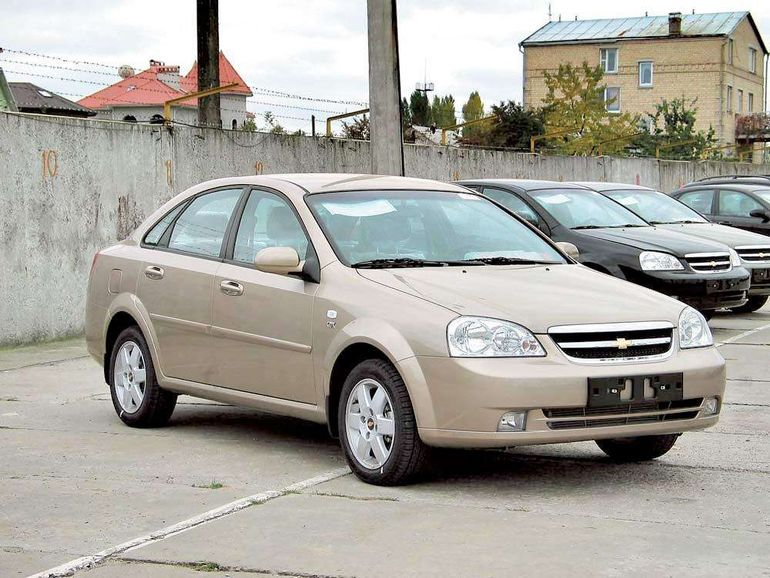 Самые дешевые в обслуживании автомобили в Украине